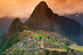 Peru Unbound tour