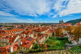 Berlin, Prague & Munich Oktoberfest tour