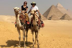 Discover all Egypt through Long Nile Cruise Holiday from Cairo to Aswan tour