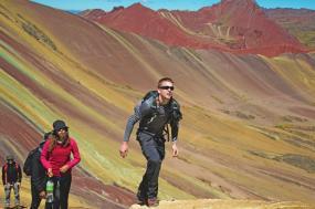 Tailored tours to Nazca Lines, Rainbow Mountain, Machu Picchu