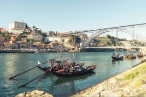 Pleasant Portugal – Porto and the Douro Valley