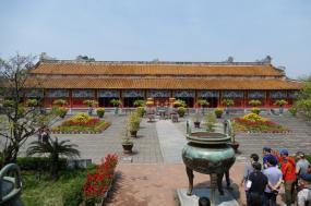 Hello Vietnam in style 12 days tour