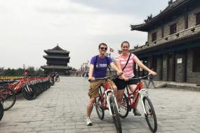 Private Guided China Delights
