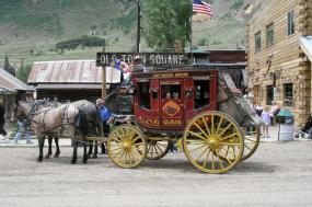 Colorado Mountain Crests & Craft Brews
