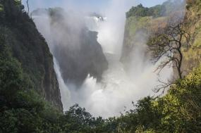 14-Day South Africa and Victoria Falls by Train tour