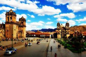 Peru Fascinating