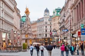Berlin to Munich and Vienna Tour