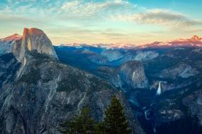 Yosemite Photography Holiday tour