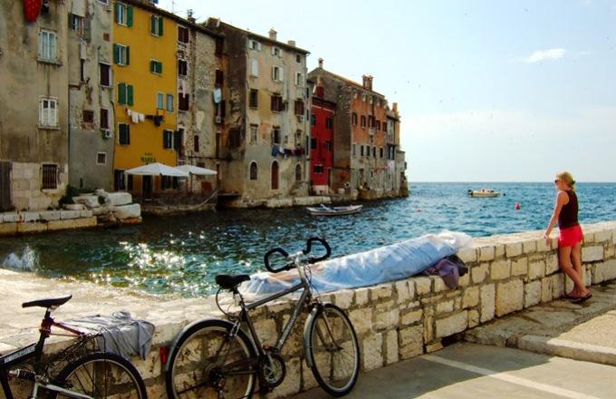 Dalmatian Coast Bike Tour tour