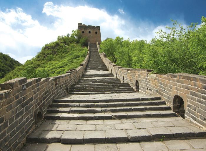 Beijing Guilin Beijing to Hong Kong Trip