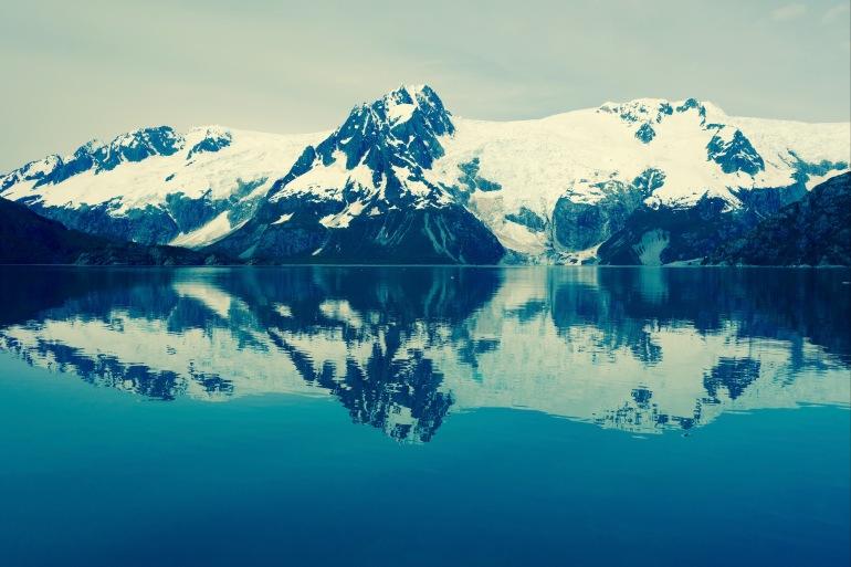 Alaska's Inside Passage tour