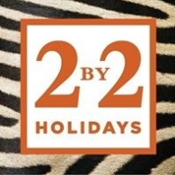 2 by 2 Holidays