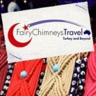 Fairy Chimneys Travel