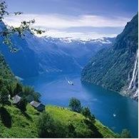 Fjord Travel Norway