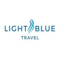 Light Blue Travel