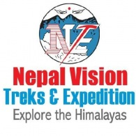 Nepal Vision Treks & Expedition