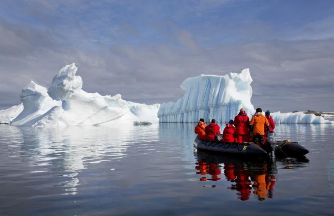 Antarctic Explorer: Argentina & the Antarctic tour