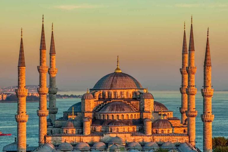 Best of Turkey Summer 2019 tour