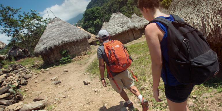 Colombia - Lost City Trekking tour