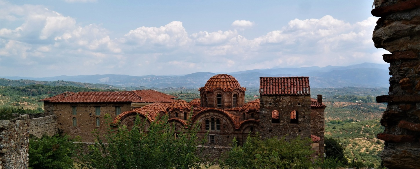 Church Greece mystras byzantine 2758781_Greece_P