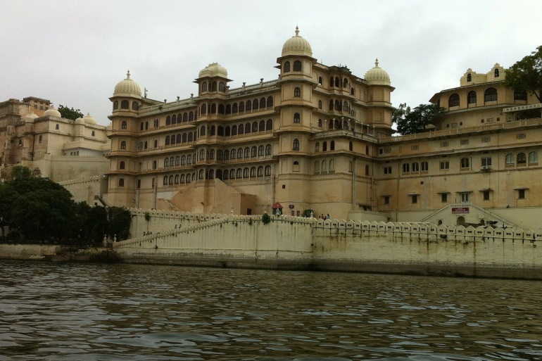 Historic palaces-Udaipur-226502-P