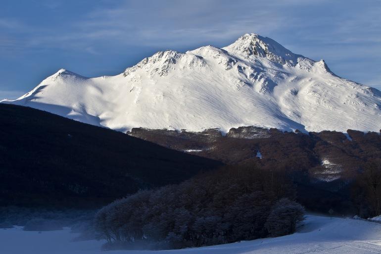 Ushuaia Patgônia blue snow-Argentina-2563042-P