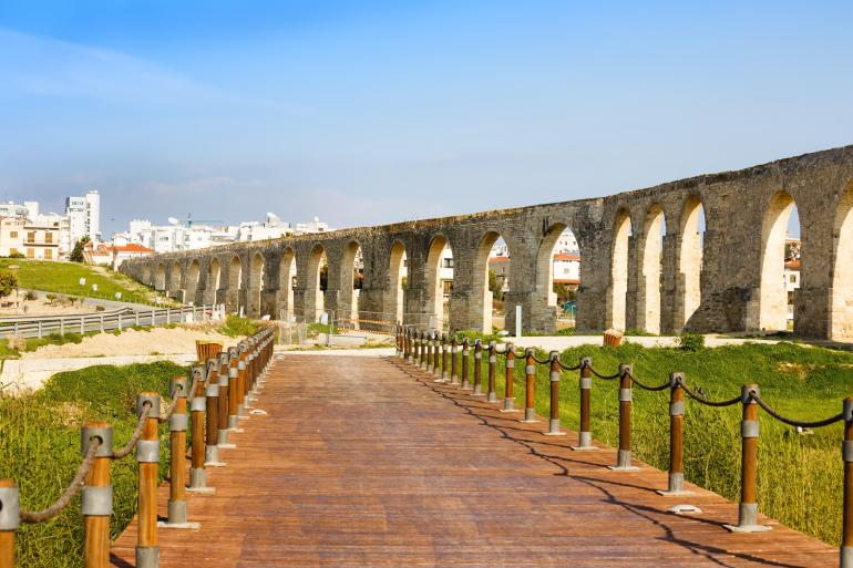 Crossroads Of Empires Cyprus Israel Egypt Jordan By Exodus Travels 13 471 Reviews