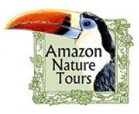 Amazon Nature Tours logo