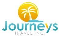 Journeys Travel logo