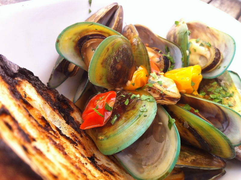 New Zealand Seafood