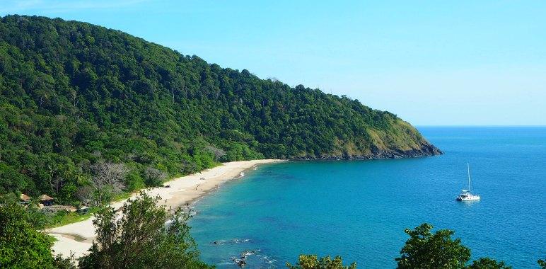 Ko Lanta Island, Thailand