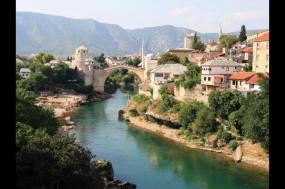 Journey Through The Balkans tour