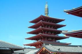 Best of Japan with Hiroshima tour