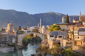 8-Day Balkan Tour Package from Dubrovnik tour