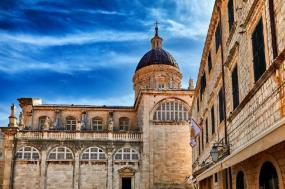 8-Day Croatia Tour Package from Dubrovnik tour