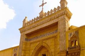 Ancient Christians in Egypt tour