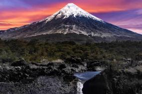 South America Landscapes Summer 2018 tour