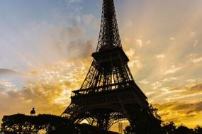 Europe Inspired tour