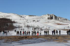 Iceland Winter Adventure tour