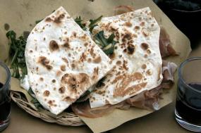 Edible Italy: Culture and Cooking