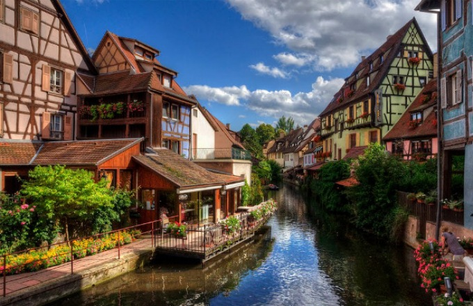 Best of Eastern France in 14 Days tour