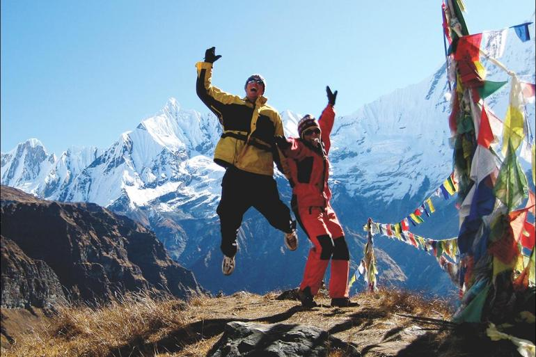 Everest Base Camp Himalayas Everest Base Camp Trip