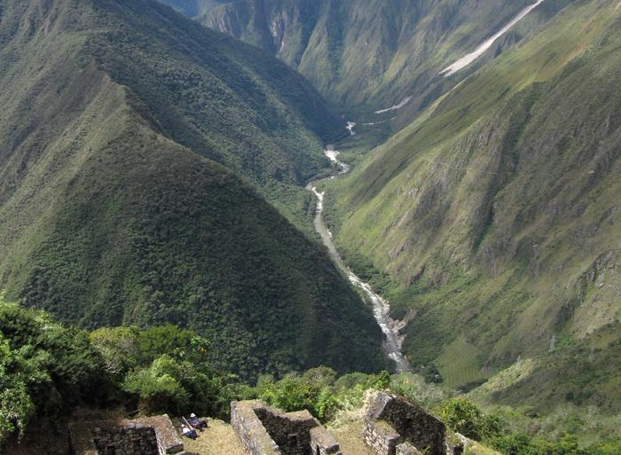 Inca Trail Lima Inca Trail Family Holiday with teenagers Trip