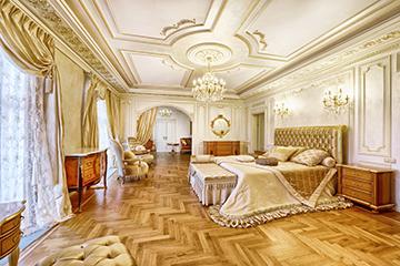 Luxury - 5 Star