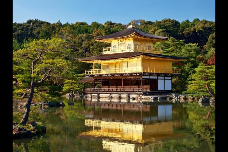 Kyoto Nagasaki Shogun Trail Trip