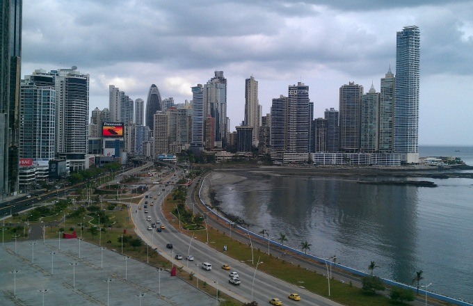 Panama's Darien Lowlands: Canopy Camp tour