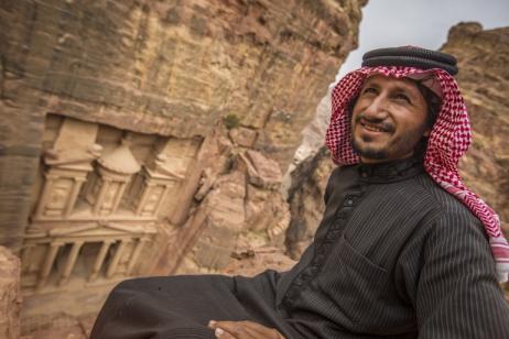 Egypt & Jordan Adventure tour