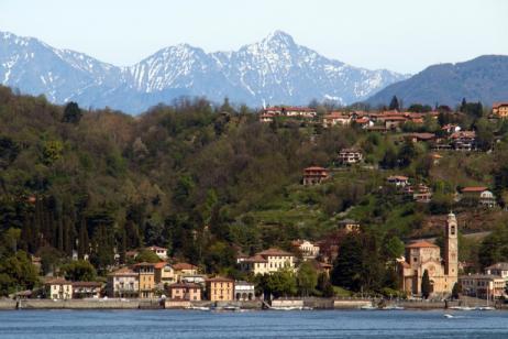 The Italian Lakes Como & Garda tour
