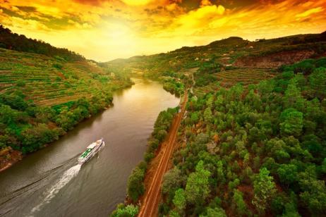 Burgundy River Cruise Adventure tour