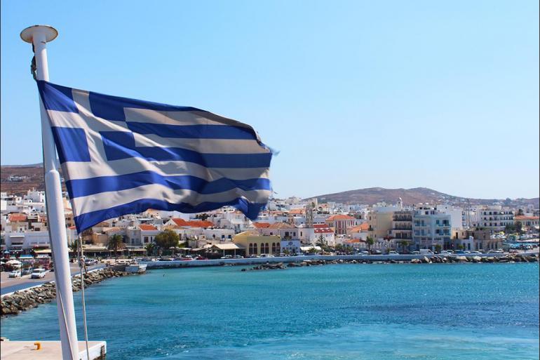 Mykonos Santorini Greece Sailing Adventure: Cyclades Islands Trip